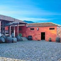 """Casa del Vino """"La Baranda"""""""