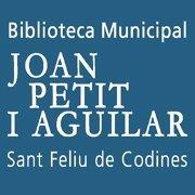 Biblioteca Municipal Joan Petit i Aguilar
