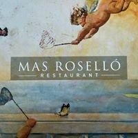 Mas Roselló Restaurant Tarragona