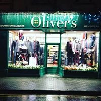 Oliver's Menswear