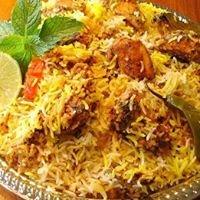 Khans Dastarkhan Restaurant