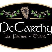McCarthy's Gran Canaria