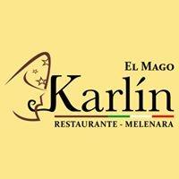El Mago Karlín - Restaurante Melenara