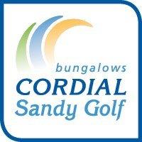Bungalows Cordial Sandy Golf