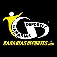 Canarias Deportes