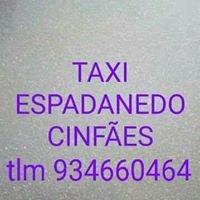 Táxi Espadanedo Cinfães -Agostinha Soares