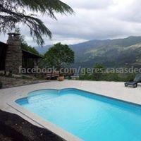 Casas De Campo Geres