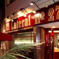 Restaurante El Lateral 27