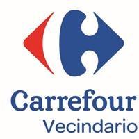 Carrefour Vecindario