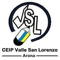 CEIP Valle San Lorenzo