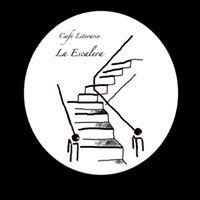 Café Literario La Escalera