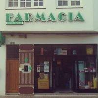 Farmacia La Aldea