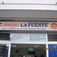 Carniceria La Fuente