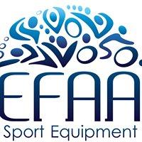 EFAA Sport Equipment