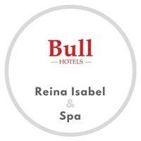 Bull Reina Isabel & Spa