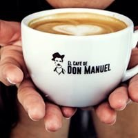 El Cafe de Don Manuel