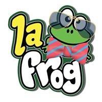 La Frog Laundry