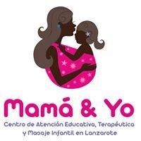 Mamá&Yo