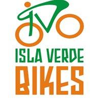 Isla Verde Bikes La Palma