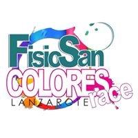 Colores Race Lanzarote