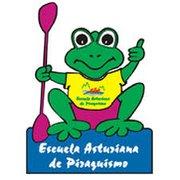 Escuela Asturiana de Piragüismo - Ranasella