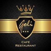 Restaurant Goli, Santanyi