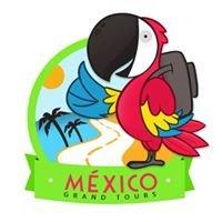 Mexico-Grand Tours
