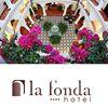 La Fonda Hotel