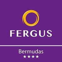FERGUS Bermudas