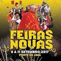 FEIRAS NOVAS - PONTE DE LIMA