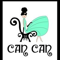 Can Can 18