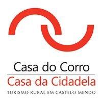 Casa do corro e da Cidadela - Turismo Rural
