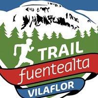 Trail Fuentealta Vilaflor