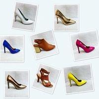 Platforms Shoe Shop