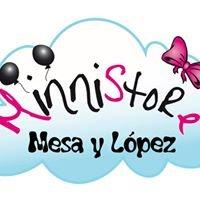MinniStore Mesa y López