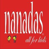 Nanadas