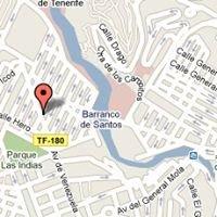Colegio Cervantes (S/C de Tenerife)