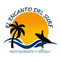 """Restaurante y Hotel """"El Encanto del Surf"""""""