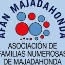 AFAN - Asociacion de Familias Numerosas de Majadahonda