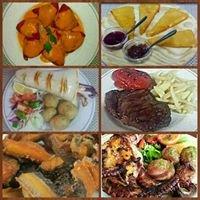 Restaurante Mandingo