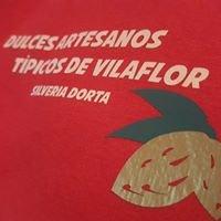Dulces Artesanos Típicos de Vilaflor Silveria Dorta