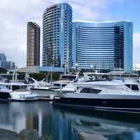McKinna Yachts, San Diego