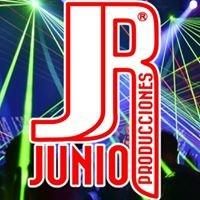 Junior Producciones S.L.