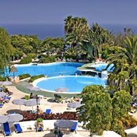 Hotel Tecina(La Gomera)