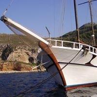 Non Solo Charter - Crociere & Diving Safari in Caicco nel Mediterraneo