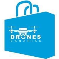 Drones Canarias