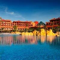 Sheraton Hotel, Fuerteventura, Canary Isands