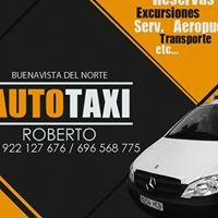 Auto-Taxi Buenavista