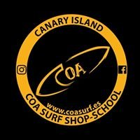 Coa Surf Shop School