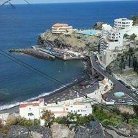 Playa San Marcos (icod de los vinos-Tenerife)